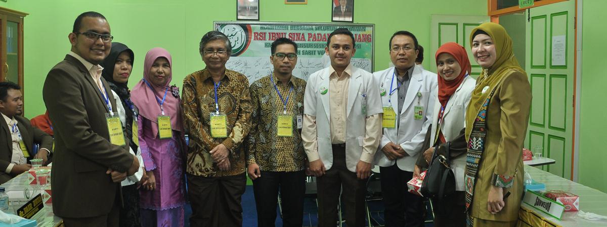 ibnusinapadangpanjang, Ibnu Sina, Rumah Sakit, Rumah Sakit Islam, YARSI SUMBAR, RSI Ibnu Sina Padang Panjang, Hospital